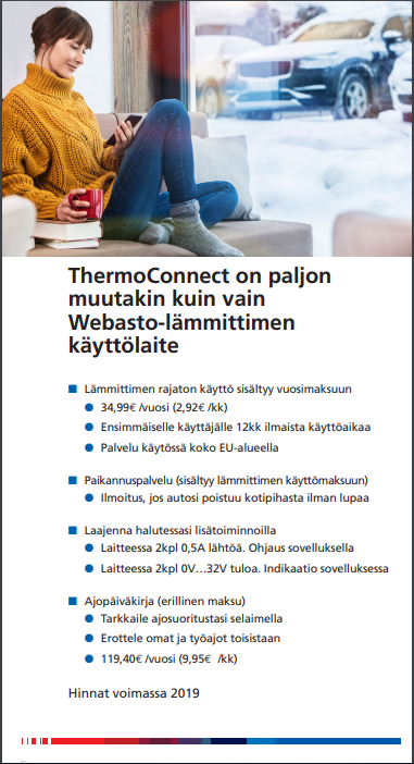 thermo connect